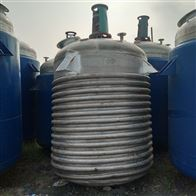 反应釜大量回收8吨蒸汽反应釜