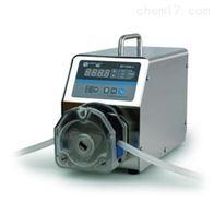 保定雷弗基本调速型蠕动泵配泵头DG6-8