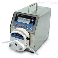 保定雷弗基本调速型蠕动泵配泵头YZ15/YZ25
