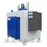 XBHX4-8-700铝合金时效加热电阻炉