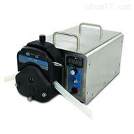 保定雷弗工业调速型智能蠕动泵2×YZ35