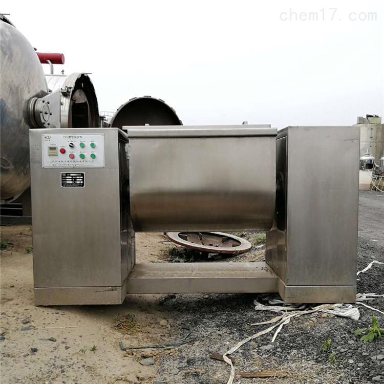 公司长年购销二手槽型混合机