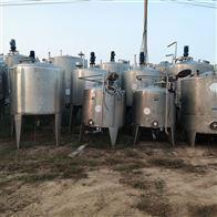 3000升储存罐常年回收不锈钢储存罐