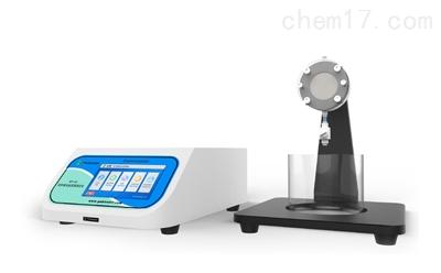 医用防护服合成血液穿透试验机