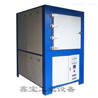 SZXB5-4-17001700度高温马弗炉厂家
