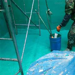 广东高温玻璃鳞片胶泥防腐施工耐磨型材料
