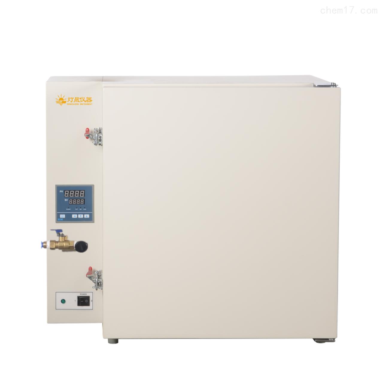 充氮高温烘箱500℃