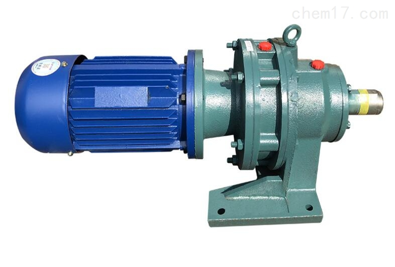 供应:BWD6-17-18.5KW摆线针轮减速机