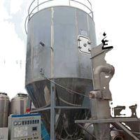 二手压力喷雾干燥机