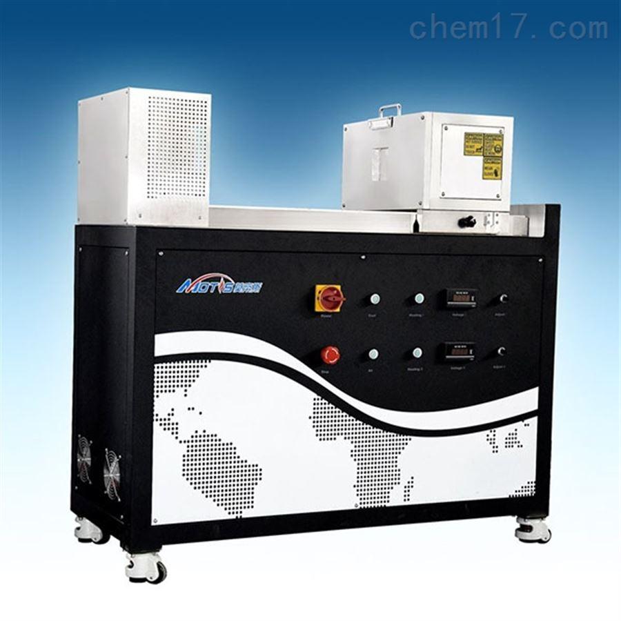 防护服辐射热传导测试仪
