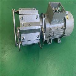 HYCO隔膜泵维修