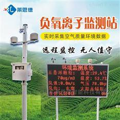 景区负氧离子监测仪器
