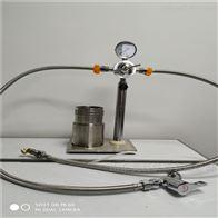 SSH-1型湿筛仪使用方法
