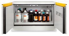 CSF711桌下型防火安全柜