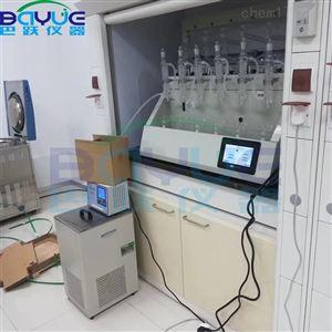 氟化物蒸馏装置