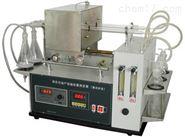 北京深色石油产品硫含量试验器