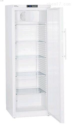 利勃海尔专业实验室立式防爆冰箱