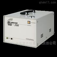 XG-100T加臭剂分析、高感度气体识别装置仪