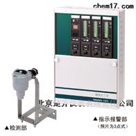 V-819壁挂式气味监测器仪