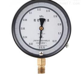 YA-150BYA-150B精密压力表