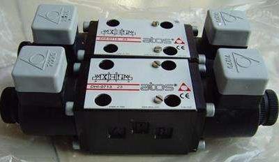意大利ATOS电磁阀DHI-0618/A-X 24DC现货