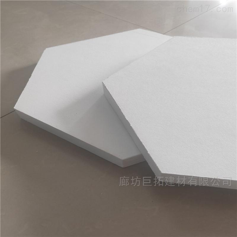 玻纤板岩棉天花板