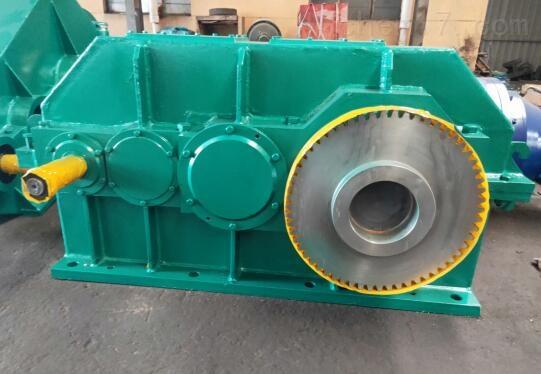 供应:QY3D280-40中硬齿面齿轮减速机