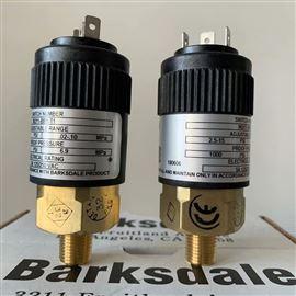 BPS331EM0015PAPBarksdale压力开关CSP12-1-11BF全网供应