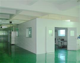 FL_M3係列高溫老化房