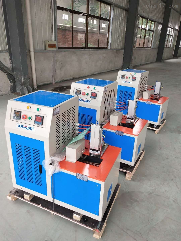 橡塑低温脆性试验仪