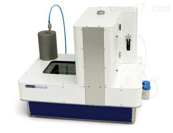 粒度粒形检测仪