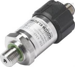EDS 4300德国贺德克HYDAC电子压力开关