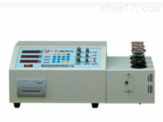 微机高速分析仪