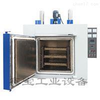 XBHX4-8-700热风循环高温烘箱