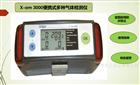 X-am3000便携式多种气体检测仪