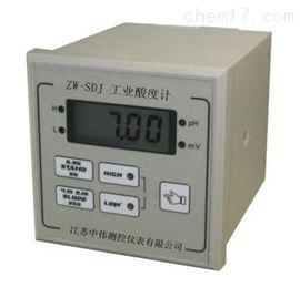 ZW-SDJ工业在线酸度计