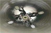 管道非开挖不锈钢内衬法技术修复先容