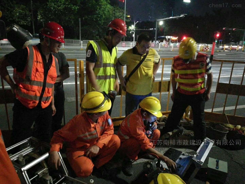 荆门市管道检测非开挖CIPP光固化修复