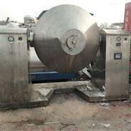 高价回收1000升双锥回转干燥机