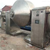 1000升干燥机常年回收搪玻璃双锥回转干燥机