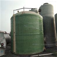40吨玻璃罐哪里回收玻璃钢容器
