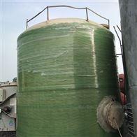 10吨玻璃罐哪里回收玻璃钢储存罐