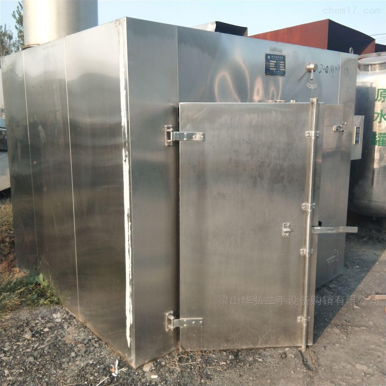 常年回收96盘热循环烘箱