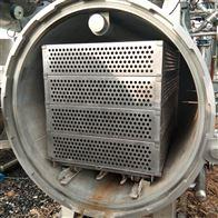1立方大量回收电加热杀菌锅