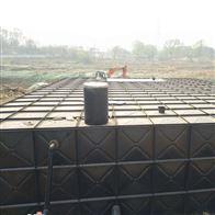 广东惠州地埋消防供水设备发货