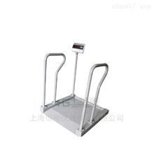 血透析轮椅体重秤,不锈钢轮椅秤