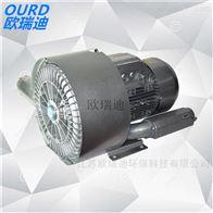 HRB-720-S34.3KW高压风机