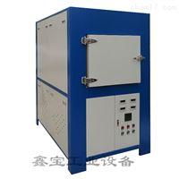 SZXB5-4-1700脱蜡烧结高温炉