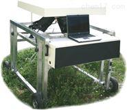移动式植物生理生态荧光成像系统