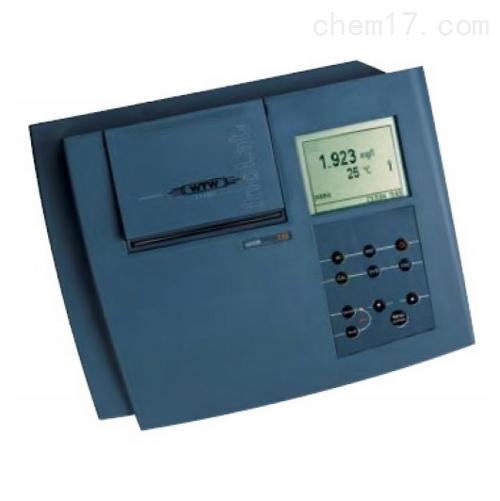 德国WTW 实验室离子浓度计inoLab pH ION735